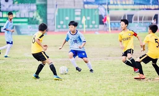 體彩公益金促進深圳青少年體育健康發展
